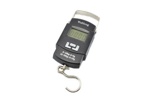 Электронные весы кантер 50кг