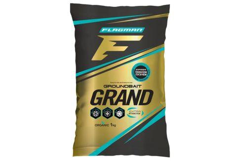 "Прикормка Flagman Grand 1кг ""Feeder"""