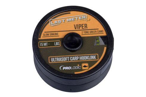 Поводковый материал Prologic Viper Ultrasoft 15м 25lbs
